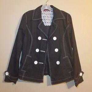 SO Jacket